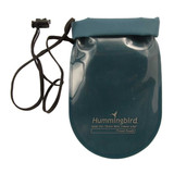 Hummingbird Travel Pouch Large