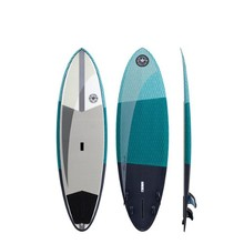 Tom Carroll Paddle Surf Loose Leaf SUP