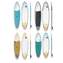 Tom Carroll Paddle Surf Outer Reef X2 SUP