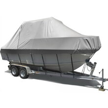 23 - 25ft Waterproof Boat Cover