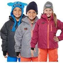 20b35d095a3d XTM Kids Snow Jacket Emiko Kids Suit Age 2-8