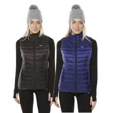 XTM Ladies Puffers Peppin Vest