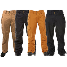 XTM Mens Snow Pants Method Pant