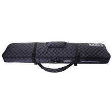 Nitro Tracker Wheelie Snowboard Bag Black Checkers 159cm