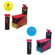 Nuun Boost - Tray 8 Tubes