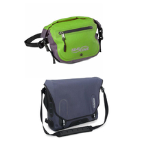 Seallin Seal Pak Waterproof Shoulder Bag