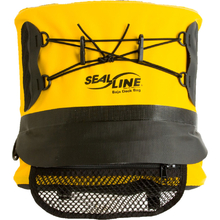 Seallin Baja Deck Bag yellow 10L