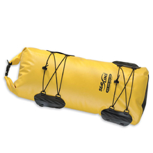 Seallin Baja Stern Deck Bag Yellow 30L