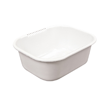 Kookaburra Wash Basin (White)