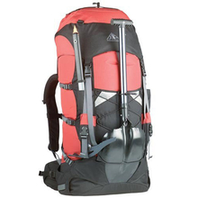 Wilderness Equipment Mountain Expedition Pack (Red-Large)