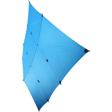 Wilderness Equipment I-Overhang Tarps (Sky-X Large)