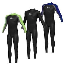 Maddog Men's Superstretch Steamer 3/2mm Wetsuits