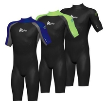Maddog Men's Superstretch 2mm Springsuit