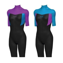 Crystal Girls Superstretch 2mm Springsuit