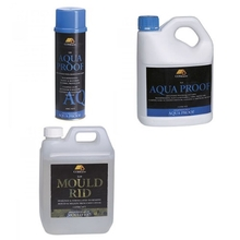 COI Leisure Water Proofers and Mould Removers