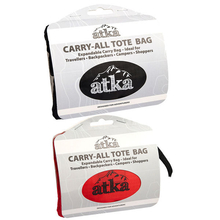 Atka Carry All Tote