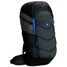 Boreas Lost Coast 45L & 60L Men's Farallon Black BackPack