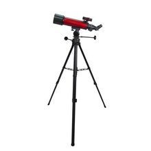 Carson RedPlanet 200 Refractor Telescope 25-56x80mm