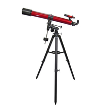 Carson RedPlanet 400 Refractor Telescope 50-100x90mm