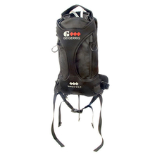 Geigerrig Rig Shuttle Hydration Pack Bike Bag - 2 Litres - (Black)