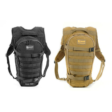 Geigerrig Tactical 700 Pressurized Hydration Pack - 2 Litre