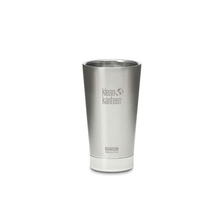 Klean Kanteen 16oz Tumbler Insulated / Stainless