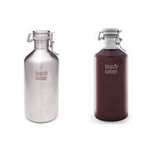 Klean Kanteen 64oz Growler Swing Lok Cap
