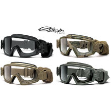 Smith Optics Elite Outside The Wire Goggles Field Kit