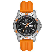 Traser Extreme Sport with Silicone band Watch (Orange)