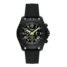 Traser H3 Outdoor Pioneer Chronograph with Silicone band Watch