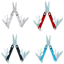 Leatherman Micra Multi-Tools - Stainless