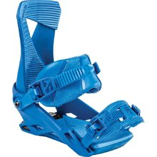 Nitro Zero Snowboard Binding Blue Medium