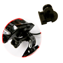 LED Lenser XEO Gopro Mounting Bracket D for XEO Headlamp