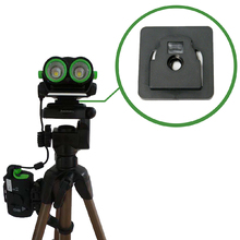 LED Lenser XEO Tripod Mounting Bracket E for XEO Headlamp