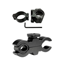 LED Lenser Metal Gun Mounting Bracket