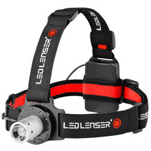 LED Lenser A41 Headlight 3AAA / clam Headlamps