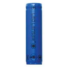 LED Lenser ICR14500 Rechargeable Battery For The P5R