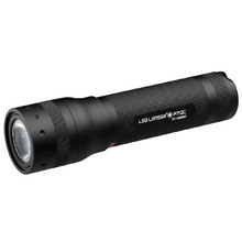 LED Lenser P7QC Quattro Colour LED Torch