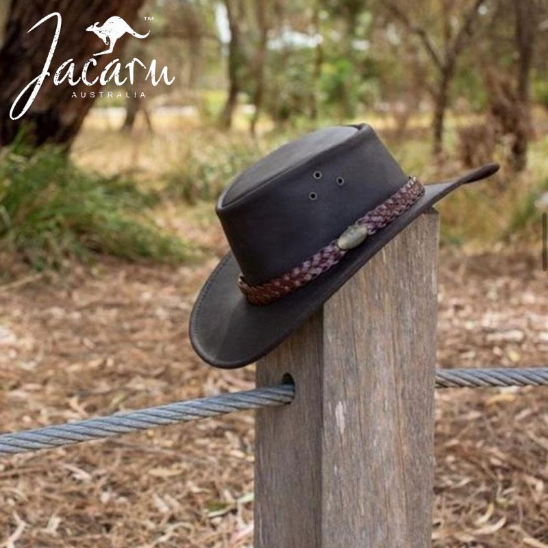 Jacaru, summer hats