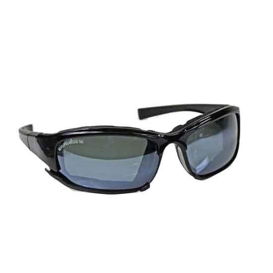 Palm Beach Action Sport Polar Sunglasses Black