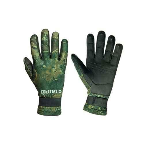 Mares Amara Gloves Camo Green 20 L