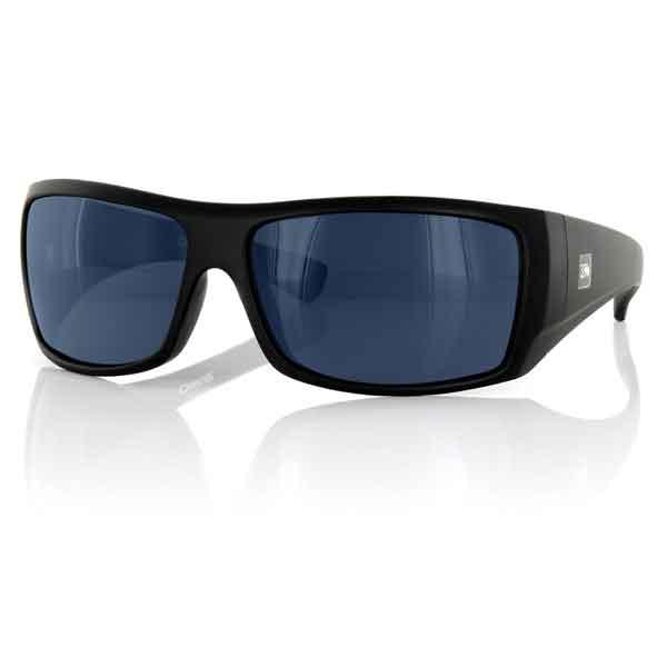 Carve Wolf Pak Matt Black Polarized Mens Sunglasses