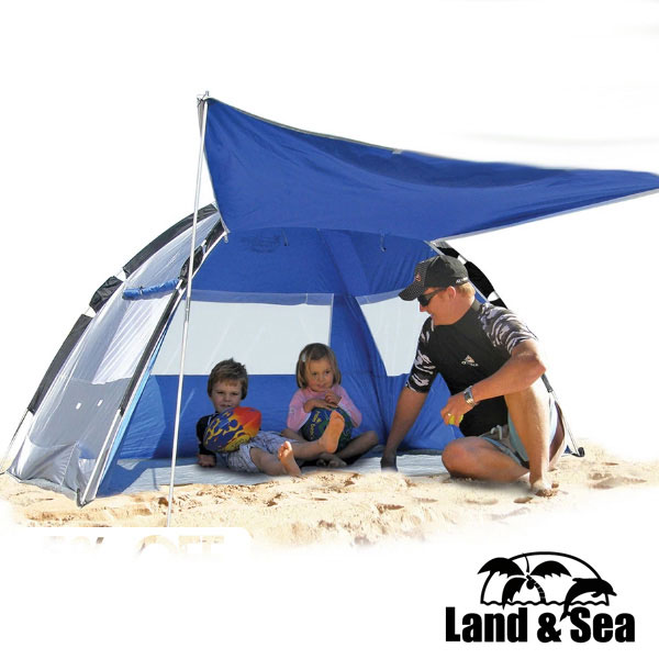 land and sea, watersports equipment