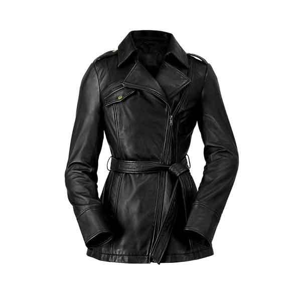 First Manufacturing Traci-Black Fashion - 3XL
