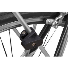 Thule Pack Pedal Bracket