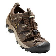 Keen Arroyo II Wmns Sandal - Chocolate Chip Sap Green