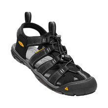 Keen Clearwater CNX Men's - Black Gargoyle