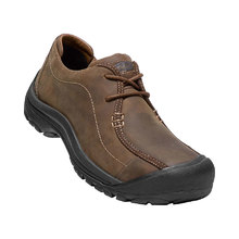 Keen Portsmouth II Men's Shoe - Dark Earth