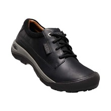 Keen Austin Casual WP Men's Shoe - Black Raven