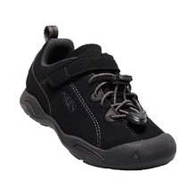 Keen Jasper Children Shoe - Black Raven